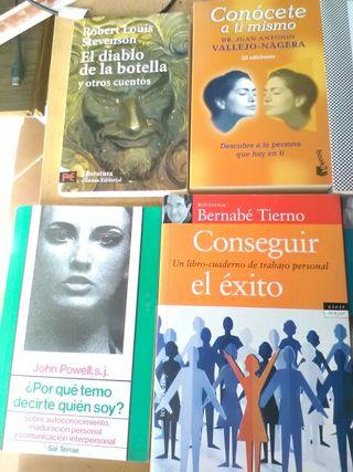 11 libros
