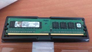 Módulo memoria DDR2 512 MB