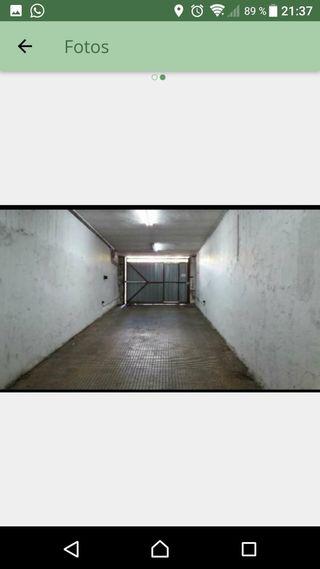 Garaje 12 m2 Lasarte Oria