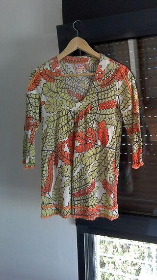 Camisa marca Flamenco