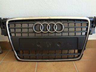 Parrilla Audi A3