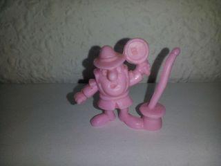 El inspector de la pantera rosa dunkin