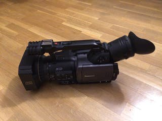 Videocámara Panasonic AG-DVX100BE