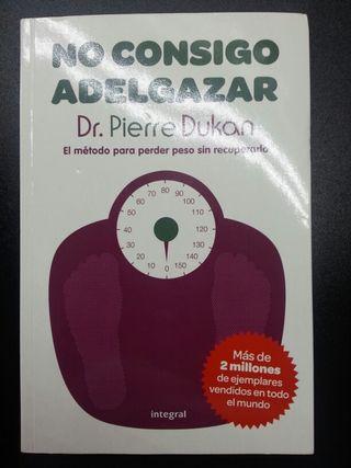 Libro de dieta Dunkan