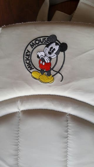 Mochila portabebé Disney