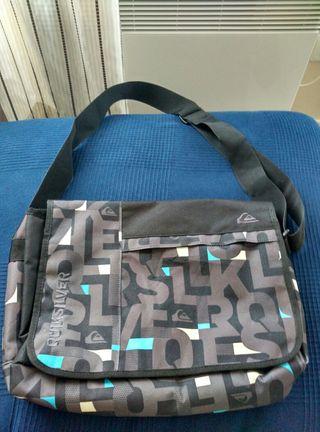 Bolsa tipo maletin para portátil Quicksilver