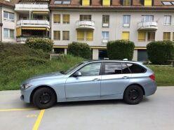 BMW 320 touring Xdrive, 2015, 40'000 km,