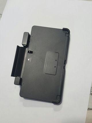 Nintendo soporte de carga 3ds
