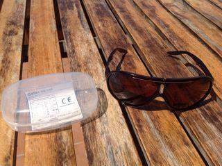 Gafas De Sol Plegables UV 400 Protection Nuevas