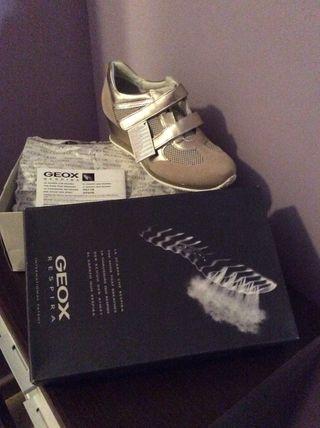 Zapatillas de geox