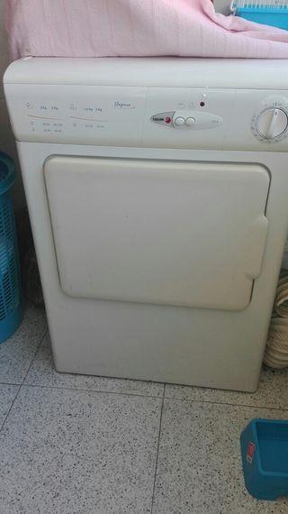 Vendo secadora fagor elegance o cambio