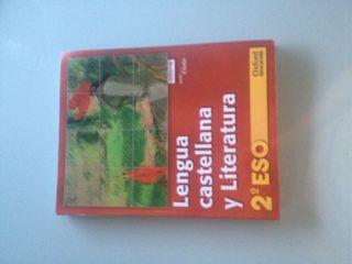 Lengua castellana y literatura 2 E.S.O.