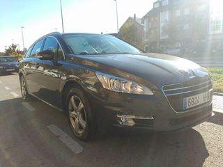 Peugeot, 508sw 1.6hdi 112CV CMP BLUE Lion, 2012