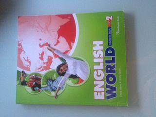 English World 2 E.S.O.