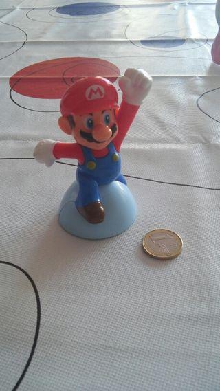 Super mario juguete