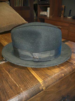Sombrero caballero marca Bailey