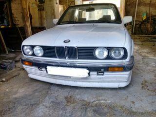 BMW 318i E30 de 1984