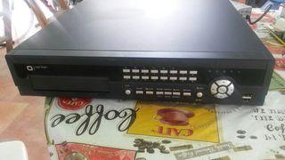 Grabador digital CENTER SMD1600