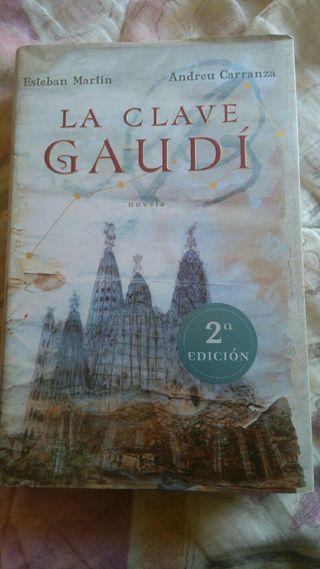 Libro La clave Gaudí