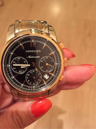 Reloj Longines Saint Imier L27525527