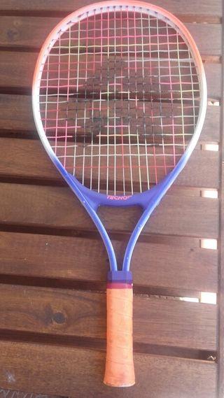 Raqueta tenis Tecno Pro