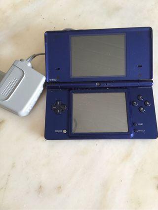 Nintendo DSI funciona
