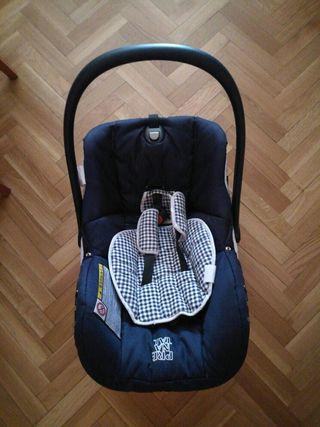 Maxi-cosi Silla bebés coche