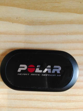Polar heart rate Sensor h1