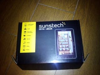 """Ebook Sunstech 7"""""""