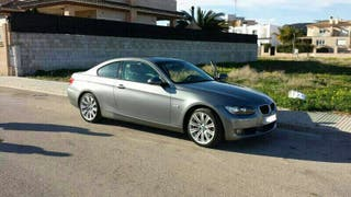 Bmw; 320d Coupe