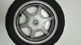 Llanta trasera Suzuki Burgman 125-150