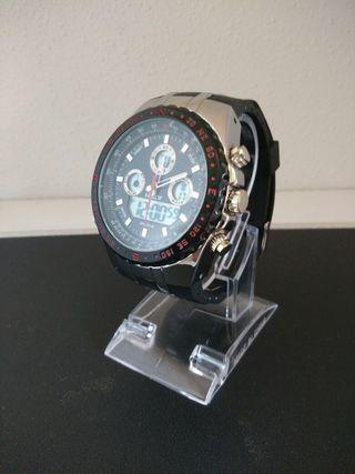 Reloj Analógico - Digital nuevo