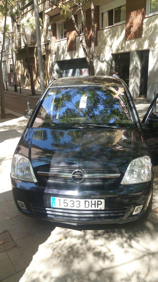 Opel meriva 2005 diesel 155.000km