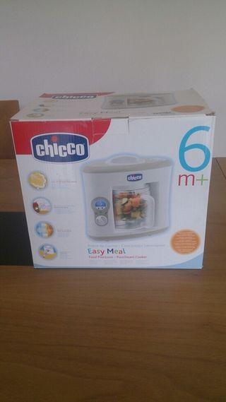 Robot de cocina infantil.