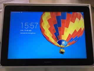 Tablet Huawei mediapad 10.1 libre