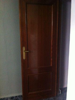 Puertas De Interior De Segunda Mano En Valencia En Wallapop