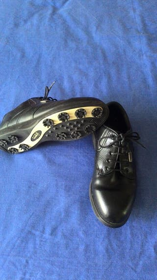 Dia del Padre. Zapatos de golf de hombre T-41