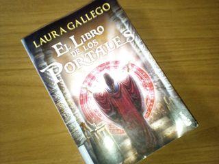 """""""Libro de los Portales"""""""