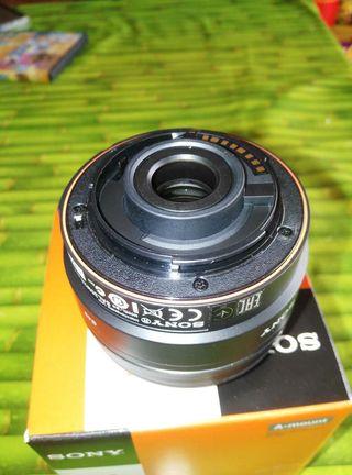 Sony dt 30 mm 2.8 macro