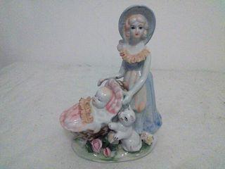 Regalo Figurita con bebé