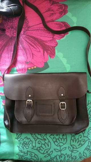 Bolso satchel bag