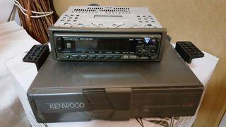 Conjunto KENWOOD