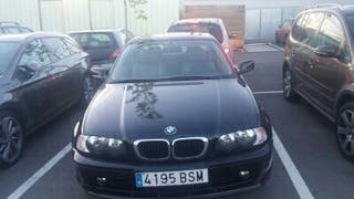 Coche BMW