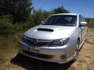 Subaru impreza rally edition 2.0D,año 2012