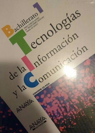 Libro texto TIC