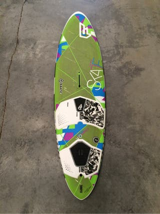 Tabla windsurf Fanatic Skate TE