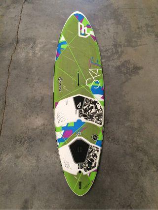 Tabla windsurf Fanatic Skate TE