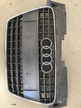 Rejilla Audi TT
