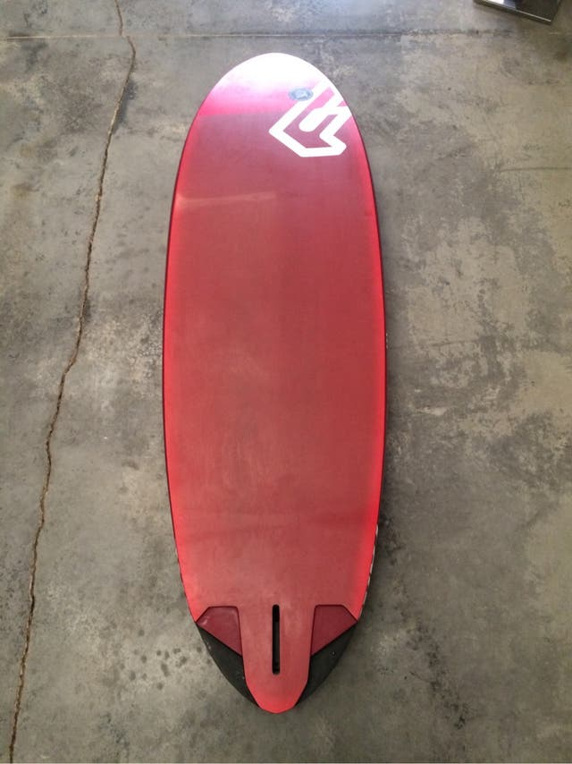 Tabla windsurf Falcon TE Slalom