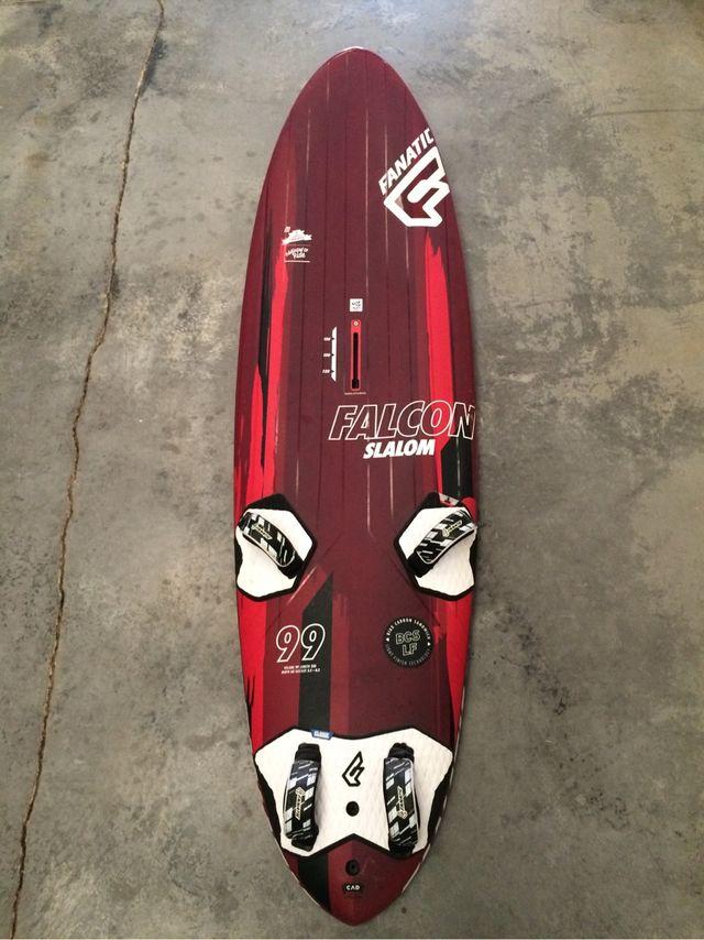 Tabla windsurf Falcon Slalom